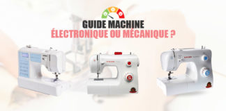 guide machine electronique ou mecanique