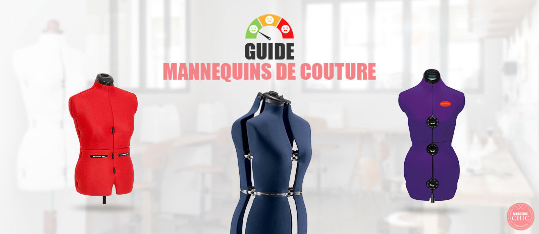 guide mannequins couture