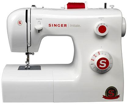 singer initiale