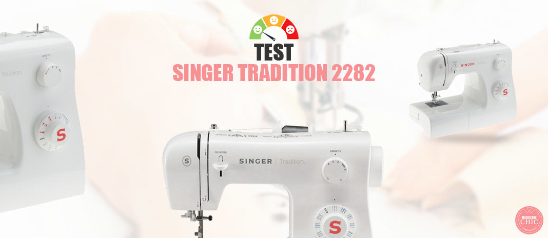 test singer tradition 2282