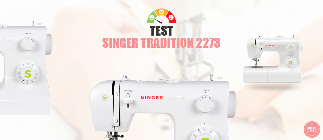 test singer tradition 2273