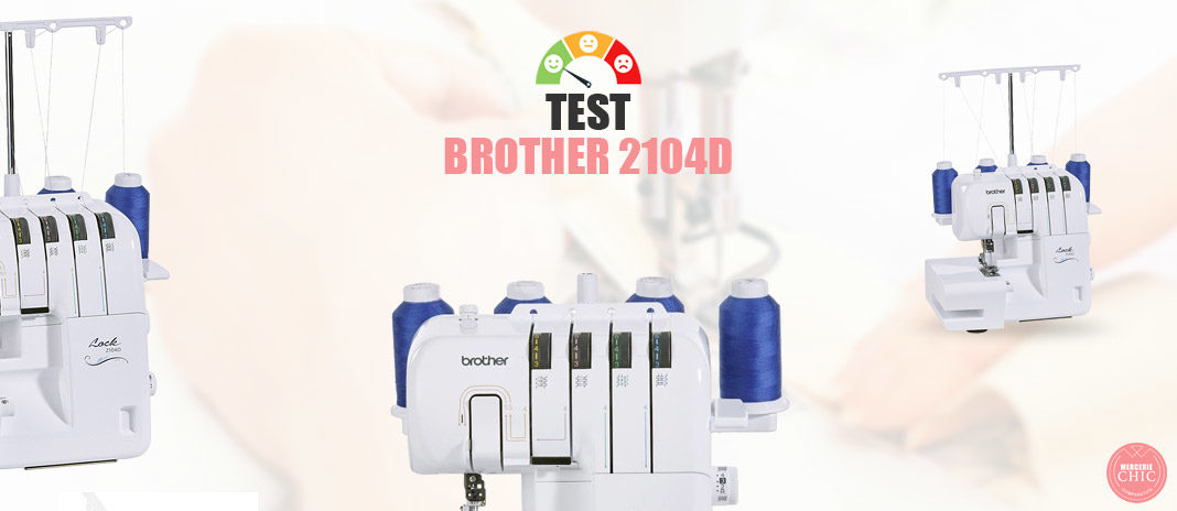 test brother 2104d