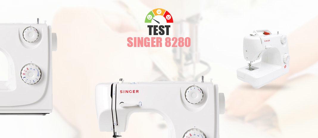 test singer8280