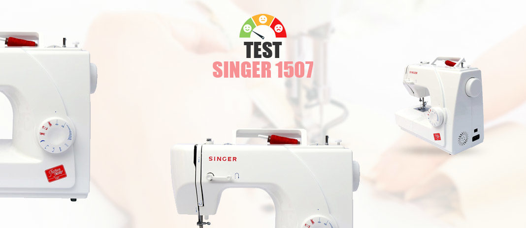 test singer 1507