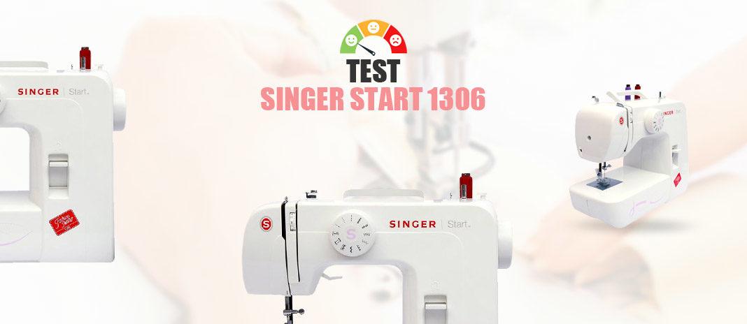 test singer start 1306