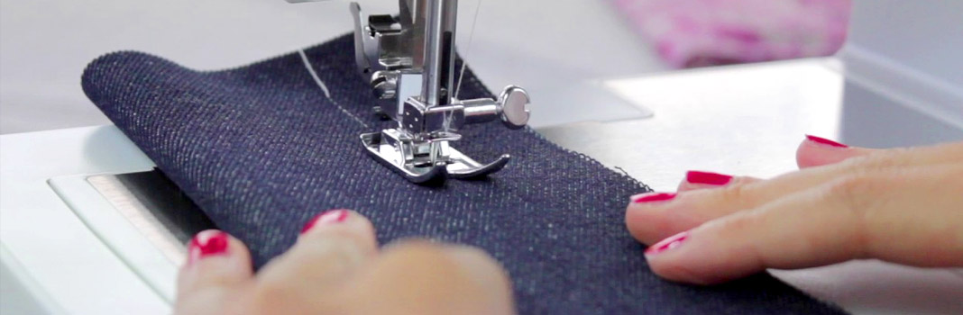 Couture mecanique Supera