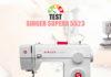 Test Singera Supera 5523