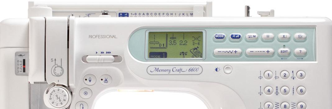 Avis Memory Craft 6600