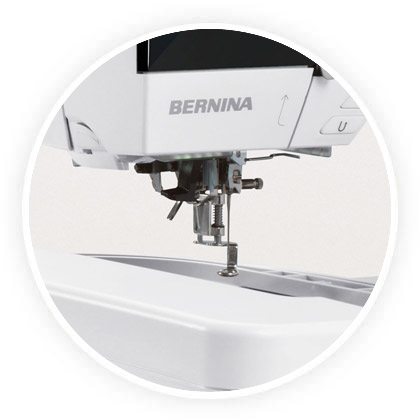 point forts 790 bernina