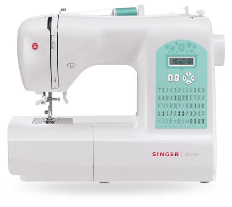 Singer Starlet 6600