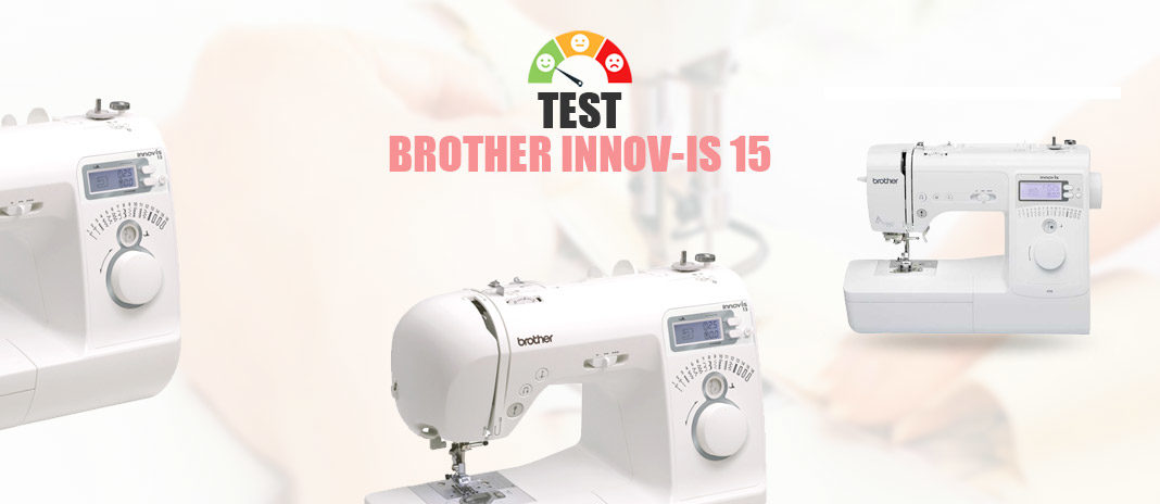 Test Brother innov-is 15