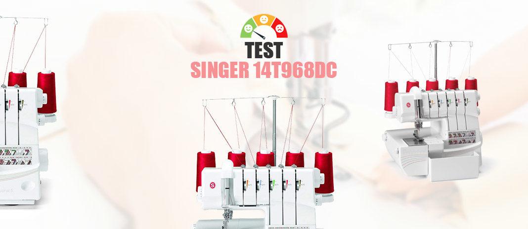 test singer 14t968dc