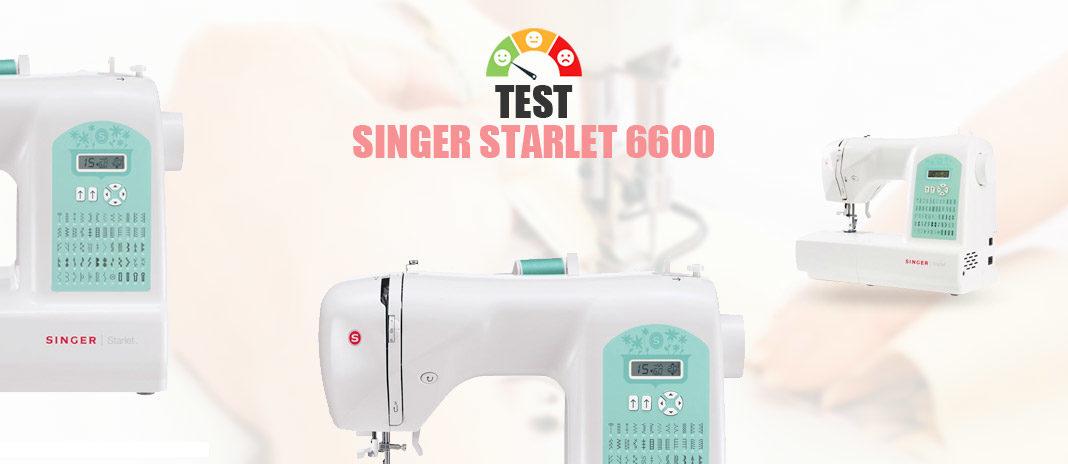 Test singer starlet6600