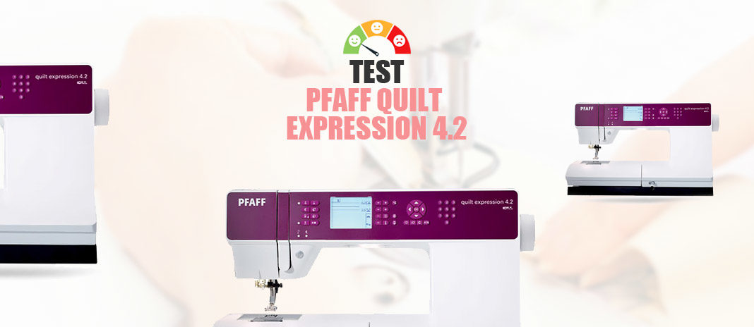 Test Pfaff Expression 4.2
