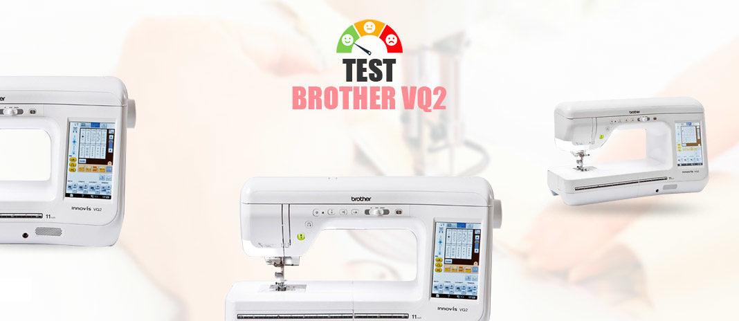 Test Brother VQ2