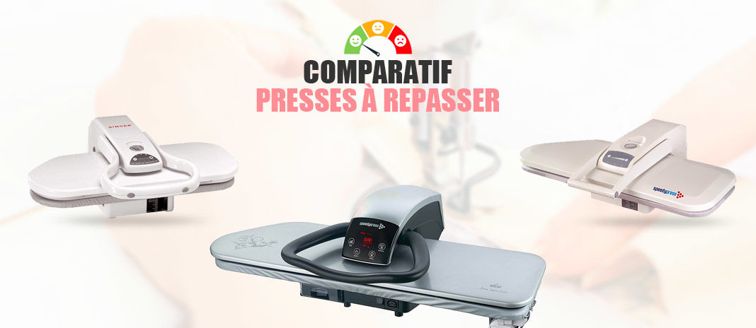 ESP2.CL SINGER Presse /à repasser vapeur ESP-2