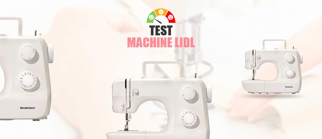 test machine Lidl