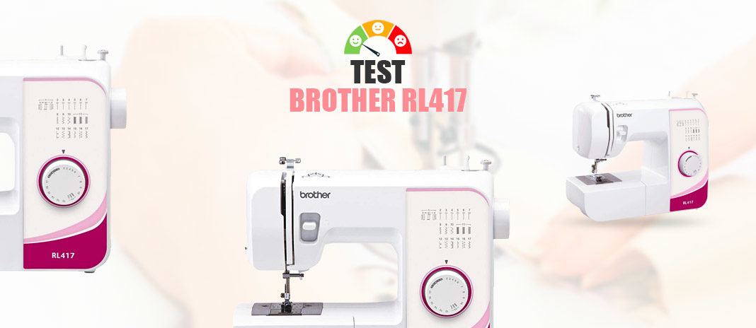 test brother rl417